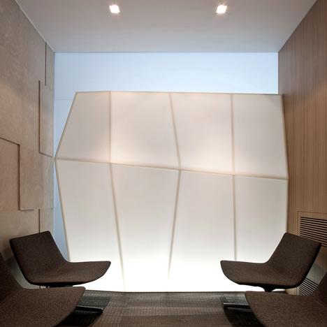 国外办公室装修设计欣赏 f a 法律 配图 1 waiting room 等