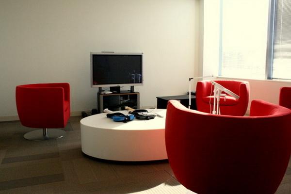 办公室室内设计的制图规范与表现内容