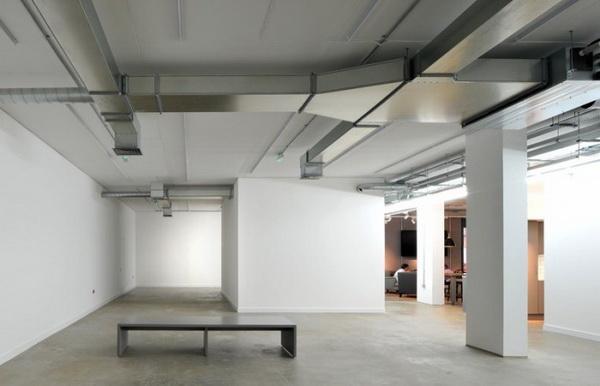 办公室室内设计实用性与艺术性的统一_办公室装修设计图片